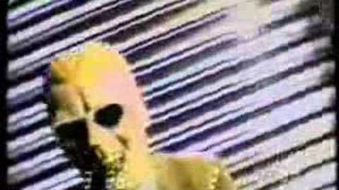 Max Headroom Television Hijacking (1987; Lost Audio From First Transmission)