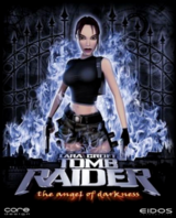 Tomb Raider: Angel Of Darkness (Deleted Content)