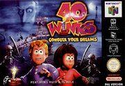 40Winks-N64