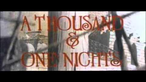 A Thousand & One Nights English Trailer