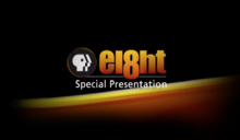 Eight Arizona PBS Special Presentation