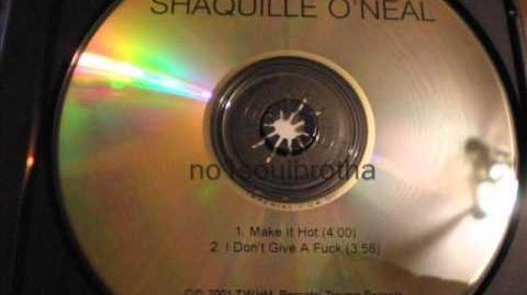 Shaquille O'Neal ft