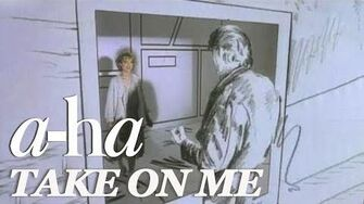 A-ha - Take On Me (Official Music Video)-0