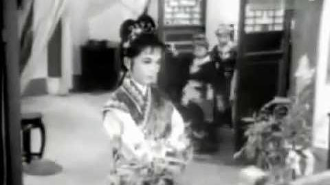 Big and Little Wong Tin Bar (大小黄天霸) (1962) - rare episode