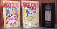 Angel Cloud vhs 1987
