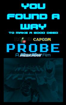 PROBE Movie Poster