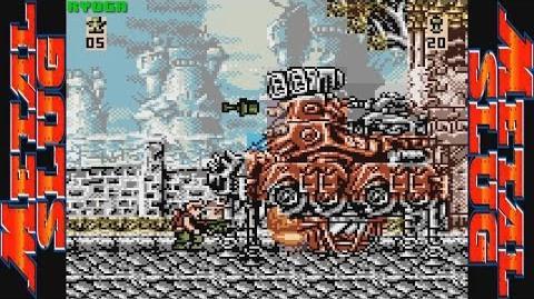 特種部隊 2 基地) - Game Boy Color Longplay - NO DEATH RUN (FULL GAME)