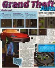 GTA Sega Saturn