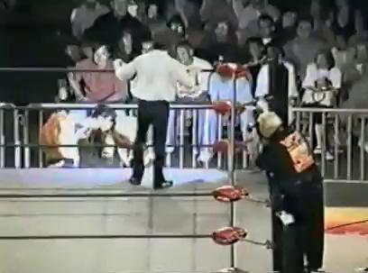 Dean Malenko vs Eddie Guerrero (WCW Saturday Nitro 06.28