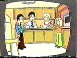 """Family Guy """"Death Has a Shadow"""" (Unaired 1998 Pitched Version)"""