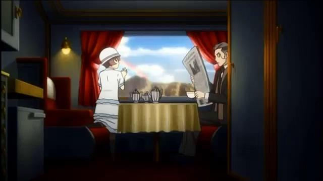 Baccano Abridged Episode 1- The Episode You Can Skip