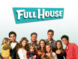 Full House (Season 9, Episodes 1-2)