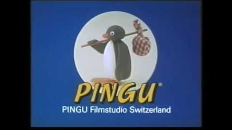 Pingu Outro (1995-2000)