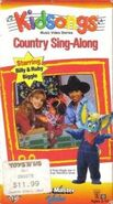 18 Country Sing-Along (1995)