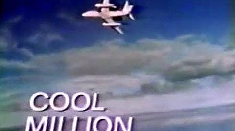 """Cool Million"" TV Intro"