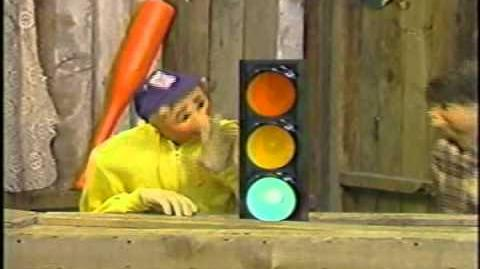 """Peppermint Park"" - Stoplight"