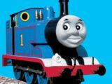 Tomos a'i Ffrindiau (Partially Found Welsh Dub of Thomas and Friends