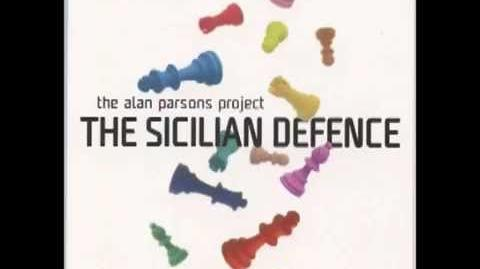 "The Alan Parsons Project ""The Sicilian Defence"" (Unreleased 1979 Album)"