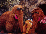 "Sesame Street Episode ""Snuffy's Parents Get a Divorce"" (Unaired 1992 Episode)"