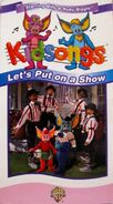 20 Let's Put on a Show! (1995)