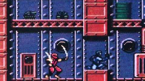 Steel Talons(cancelled Atari 7800 port)