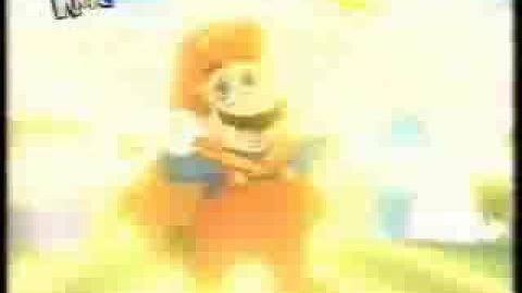 Super Mario World Intro deutsch
