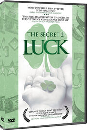 The secret of luck