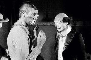 Clowncried