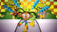 Goo's music video screenshot