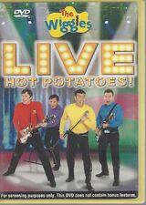 The Wiggles: LIVE Hot Potatoes! (Original Uncut Version)
