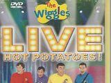 The Wiggles: LIVE Hot Potatoes! (Original Uncut Version)