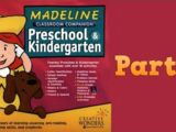 Madeline Classroom Companion