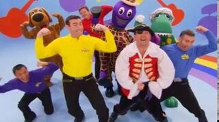 Getting Strong! (Original Music Video) - The Wiggles