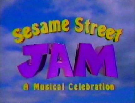 Sesame Street Jam: A Musical Celebration | Lost Media