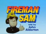 Fireman Sam (Lost Arabic Dub of Seasons 1-4)