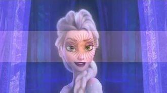 Frozen - Let It Go (Argentinian) -Movie Version-