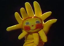 Slniecko Sun