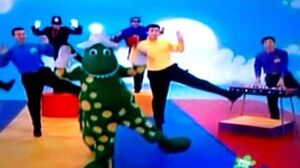 The Wiggles Dorothy The Dinosaur
