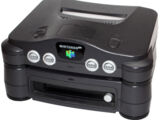 Mario party N64dd add-on(lost add-on for n64 game Existence unconfirmed