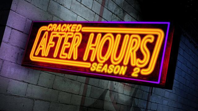 Cracked After Hours Season 2 Teaser