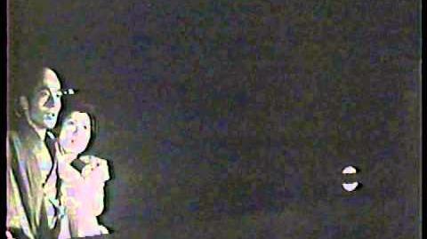 Cruel Ghost Legend (怪談残酷物語) 1968; Unsubtitled VHSRip