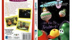 VeggieTales Are You My Neighbor? (STARS classroom edition, 1998)