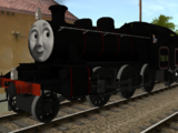 Thomas & Friends: Barry the Rescue Engine