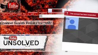 Username 666 - YouTube's Oldest Mystery Finally SOLVED