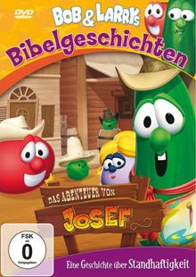 Das Abenteuer von Josef