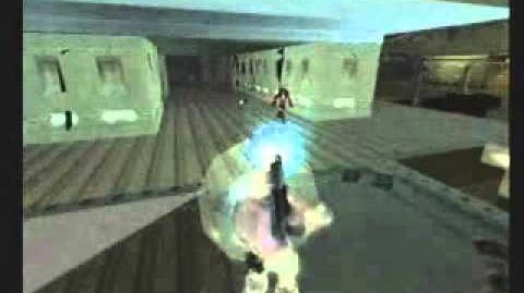 Vectorman (PS2 - Unreleased) - Preview