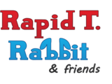 Rapid T. Rabbit and Friends (partially found live-action puppet show; 1983-2017)