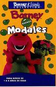Barney - Buenos Modales