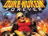 Duke Nukem Forever (lost 1998-2001 prototypes)