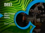 Disney Channel Bounce era - Who Framed Roger Rabbit to Smart Guy